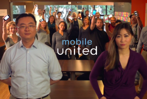 Mobile United video