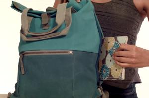 Timbuk2 bag video-still