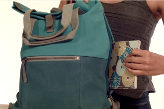 Timbuk2 bag video-still