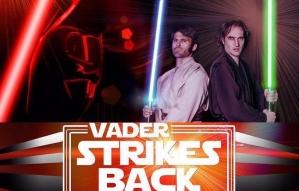 Vader Strikes Back