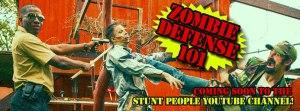 Zombie Defense 101