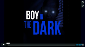 Boy In The Dark on IndieGoGo
