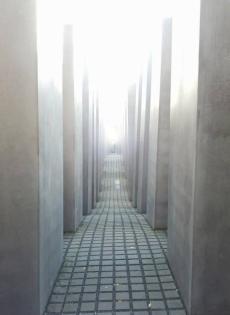 Concrete Jungle of Remembrance