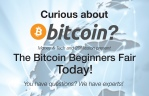 M&T Bitcoin Beginners Fair