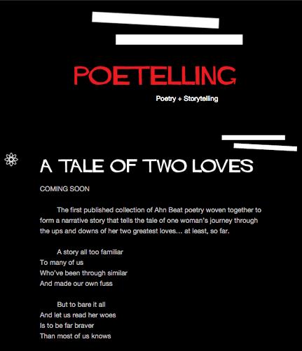 Poetelling site