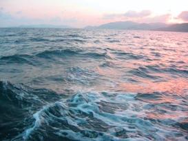 Sailing On Through