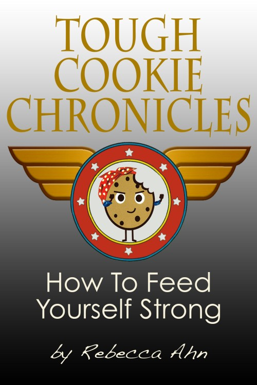Tough Cookie Chronicles Book 1 cover.jpg