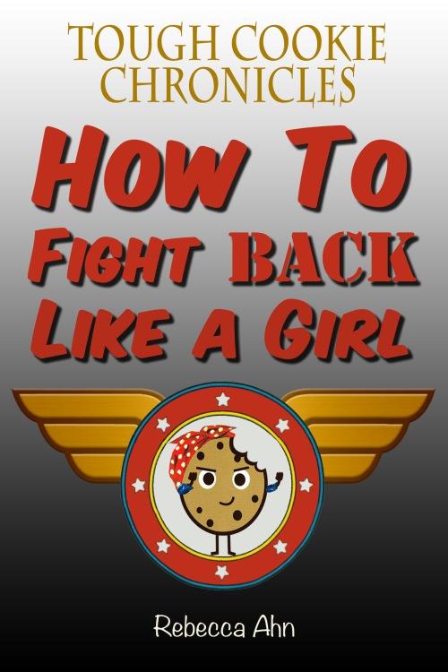 Tough Cookie Defense Book cover