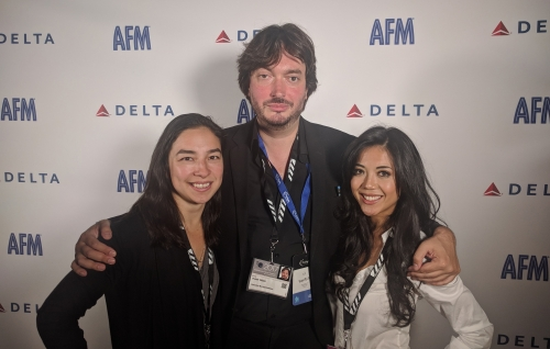 AFM 2017 with Vivien & Teresa_2